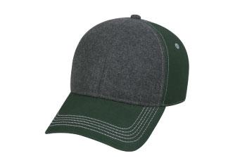 FFT100 Felt Front Cap