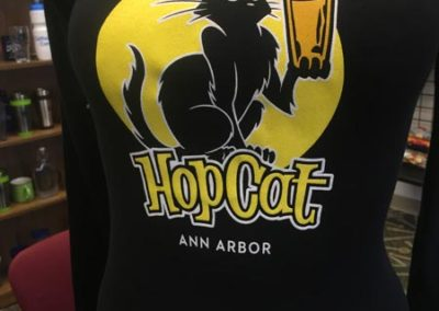 Hop Cat