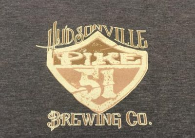 Hudsonville Brewing Company