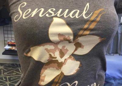 Sensual Bean