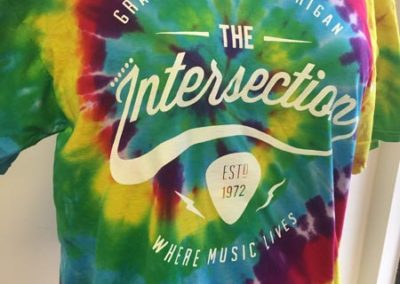 The Intersection (t-shirt)