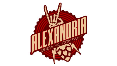 Alexandria Brewing Company-TSHIRTS.beer friends