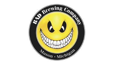 BAD Brewing Company-TSHIRTS.beer friends