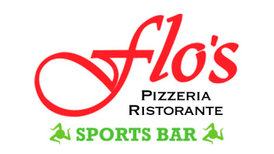 Flo's Pizzaria and Sports Bar-TSHIRTS.beer friends
