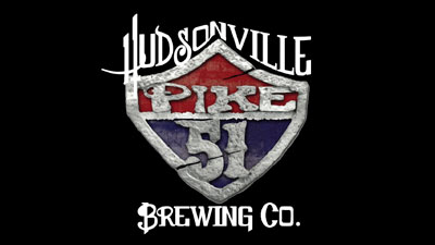 Pike 51 Brewing Co. | Hudsonville Winery-TSHIRTS.beer friends