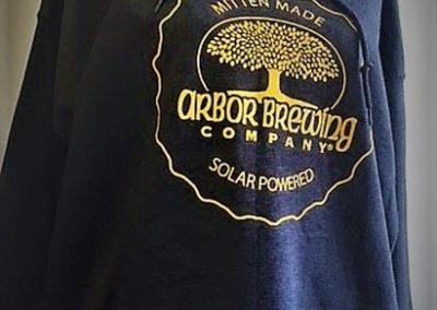Arbor Brewing Co. Hoodie