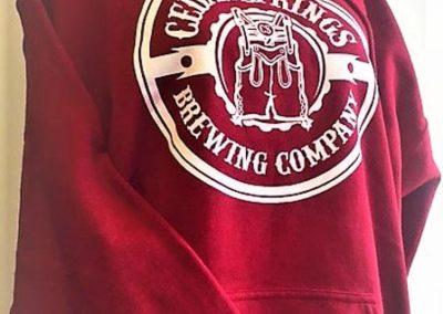 Cedar Springs Brewing Hoodie