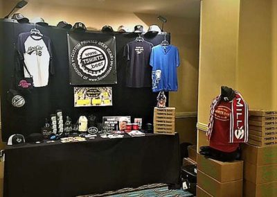 MI Brewer's Guild Winter Conference Tradeshow