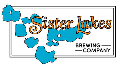Sister Lakes Brewing Company-TSHIRTS.beer friends