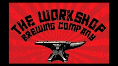 The Workshop Brewing Company-TSHIRTS.beer friends