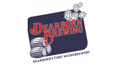 Dearborn Brewing Co.-TSHIRTS.beer friends