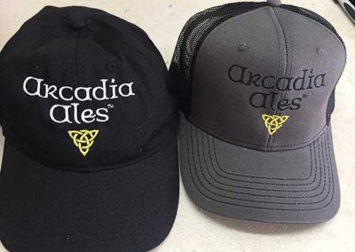 Arcadia Hats