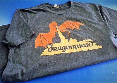 Dragonmead 1