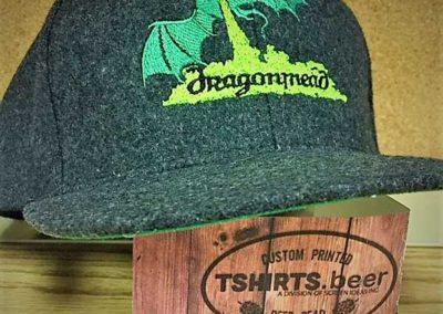 Dragonmead Hat