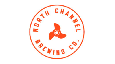 North Channel Brewing Co.-TSHIRTS.beer friends