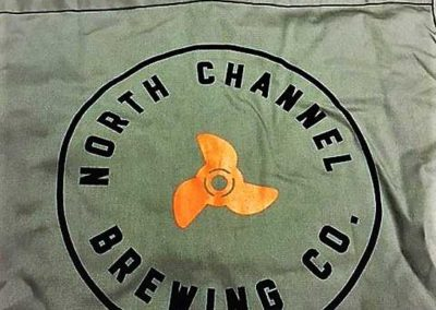 North Channel Work Shirt 1