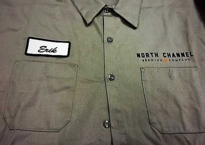 North Channel Work Shirt 4