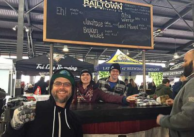 Railtown