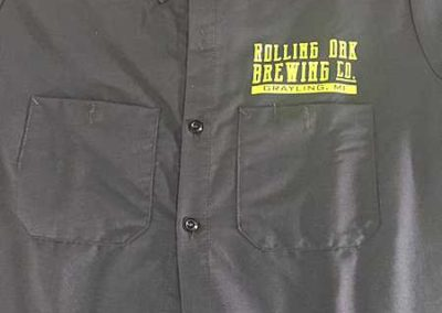 Rolling Oak Brewer Shirt 1