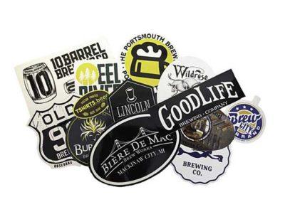 Stickers 600