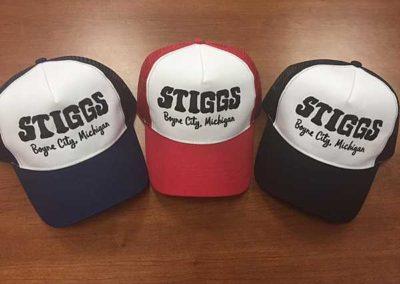 Stiggs Hats