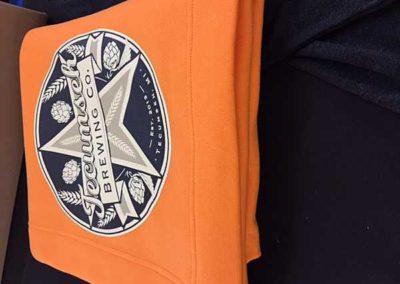 Tecumseh Blanket