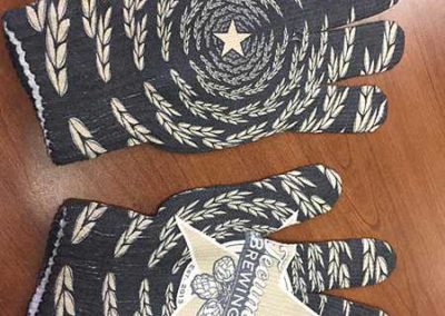 Tecumseh Gloves