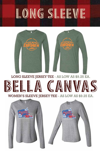 Tshirts-Beer - Fall - long-sleeve