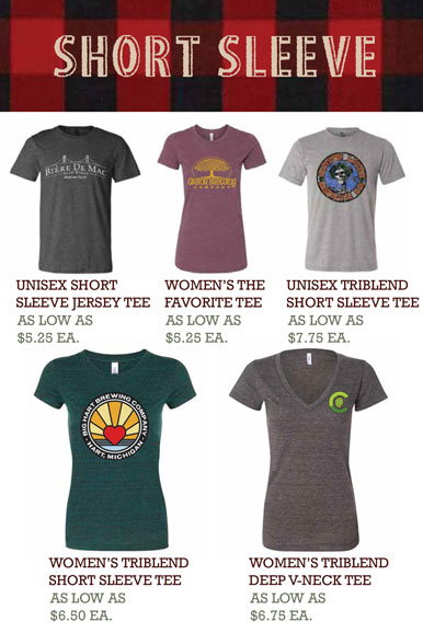 TSHIRTS.beer PRODUCTS ON SALE - Tshirts-Beer-Fall-trifold-short-sleeve